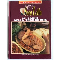 La cucina della Sora Lella....
