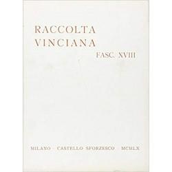 Raccolta Vinciana (1960): 18