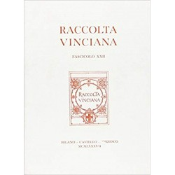 Raccolta Vinciana (1987): 22