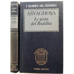 Le gesta del Buddha -...
