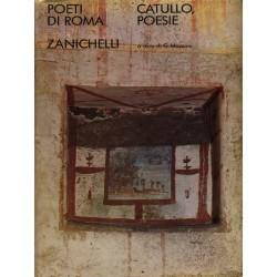 Poeti di Roma - Catullo,...