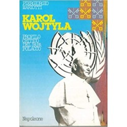 Karol Wojtyla. Profilo...