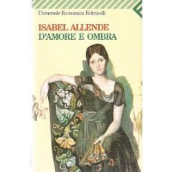 D'amore e ombra - di Isabel...