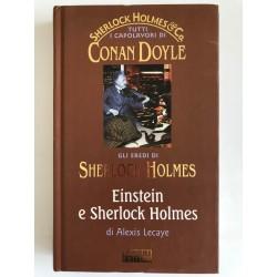 Einstein e Sherlock Holmes...