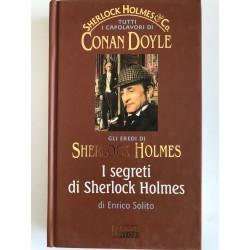 I segreti di Sherlock...