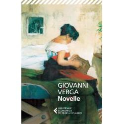 Le novelle - Giovanni Verga