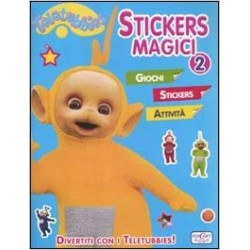 Stickers magici....