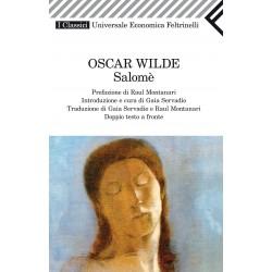 Salomè - di Oscar Wilde