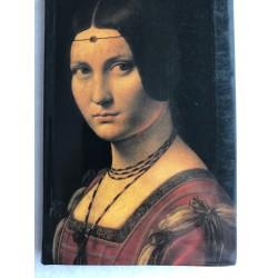 Leonardo da Vinci, Ritratto...