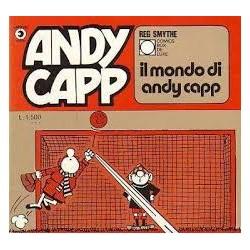 IL MONDO DI ANDY CAPP - REG...