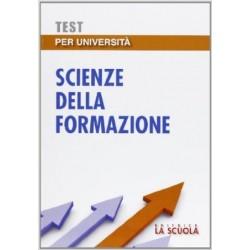 Test per università. -...