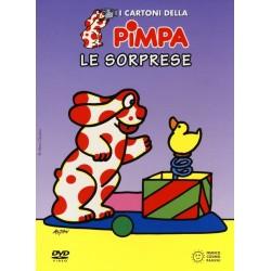 Le Sorprese.  - DVD Altan