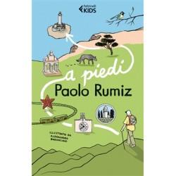 A piedi - Paolo Rumiz