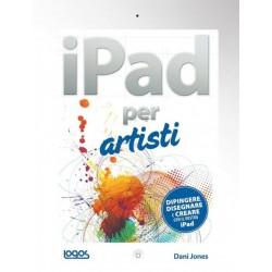 IPad per artisti - Dani Jones