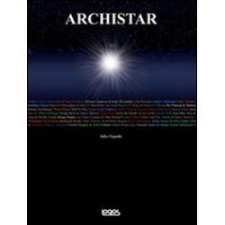 Archistar. - Ediz. illustrata