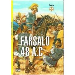 Farsalo 48 a. C. Cesare e...