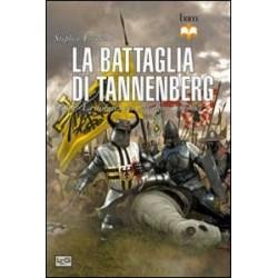 La battaglia di Tannenberg...