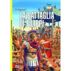 La battaglia di Filippi. 42...