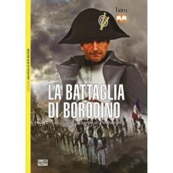 La battaglia di Borodino....