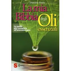 La mia bibbia degli oli...