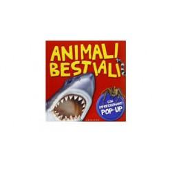 Animali bestiali. - Libro...