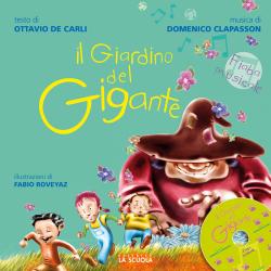 Il giardino del gigante. -...