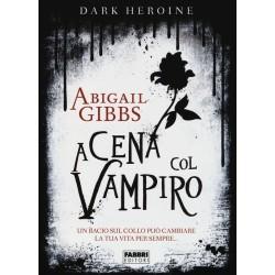 A cena col vampiro.- Dark...
