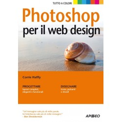Photoshop per il web design...