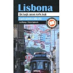 Lisbona. Libri, luoghi,...
