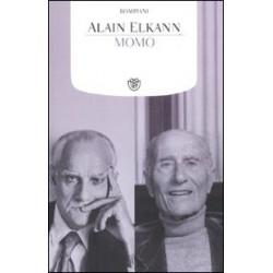 MoMo - Alain Elkann