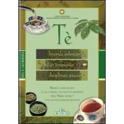 Tè. Bevanda euforizzante,...