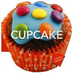 Cupcake. Dessert magnetici