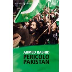Pericolo Pakistan Ahmed Rashid