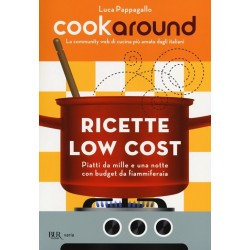 Cookaround. Ricette low...