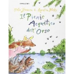 Il picnic acquatico...