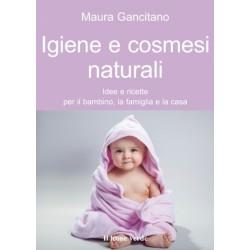 Igiene e cosmesi naturali....