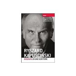 Ryszard Kapuscinski....