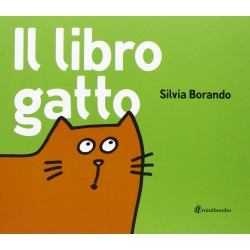Il libro gatto - Silvia...